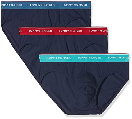 Discount Find Great Clearance Shop Offer Mens 3P Boxer Briefs Tommy Hilfiger Free Shipping Shop ehPPxdP
