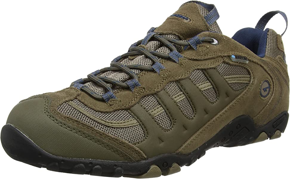 b557a7dd8bd Men's's Penrith Low Waterproof Rise Hiking Boots
