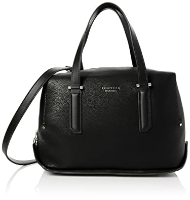 65a2a9d0b7 Fiorelli Women s Celia Bowling Bag Black (black Casual)  Amazon.co ...