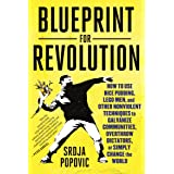 Blueprint for Revolution: How to Use Rice Pudding, Lego Men, and Other Nonviolent Techniques to Galvanize Communities, Overth