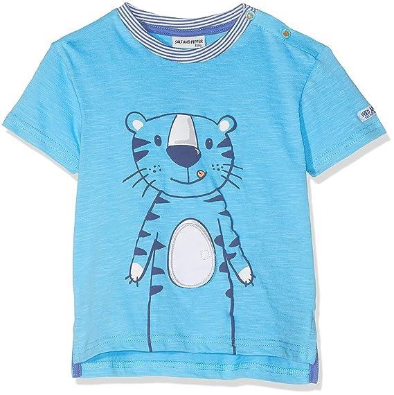 Salt and Pepper  T Shirt  Baby Junge  74 80 86 92 NEU
