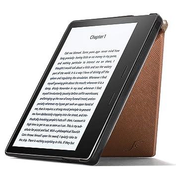 Forefront Cases Funda para Kindle Oasis 2019 | Estuche y Soporte Protectora con Cierre Magnético para Amazon Kindle Oasis 2019 (10.ª generación) | ...