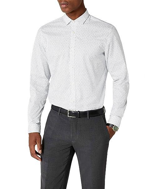 JACK & JONES Camisa para Hombre: Amazon.es: Ropa y accesorios