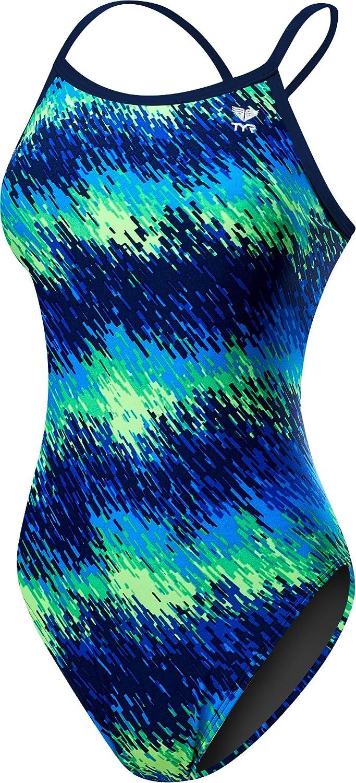 TYR Damen damen's Perseus Diamondfit Swimsuit Badeanzug Badeanzug Badeanzug B07BTVPP9D Badeanzüge Internationaler großer Name 1d38dc