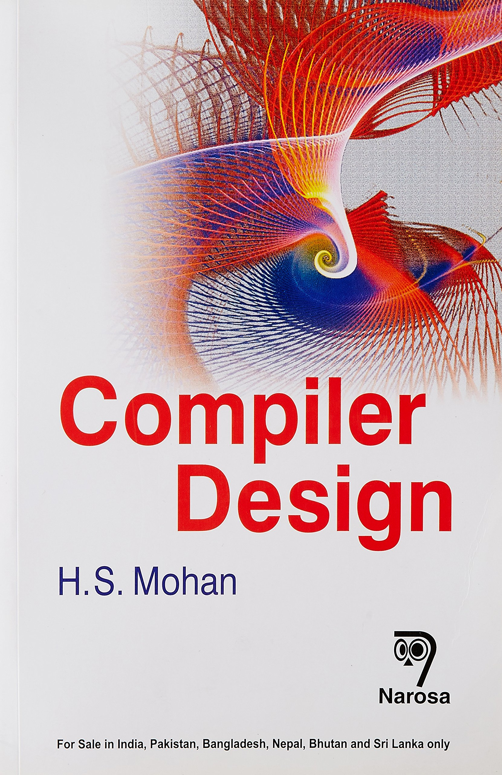 Read Online Compiler Design ebook