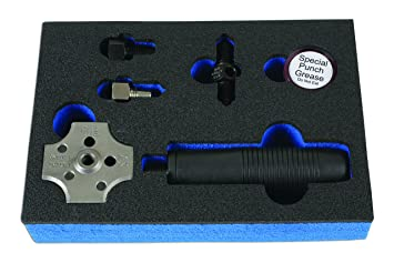 Bördelgerät 4.75 mm SAE Bremsleitung bördeln Bördel Werkzeug für Bremsleitungen