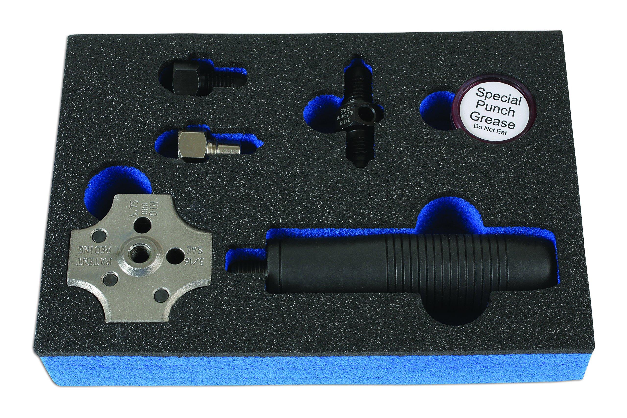 Laser - 6728 Brake Pipe Flaring Tool by Laser (Image #1)