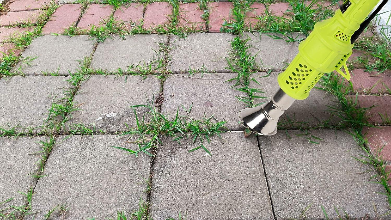 Kinzo Garden Quemador de malas hierbas.