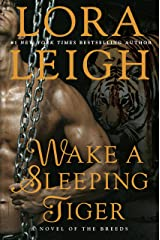 Wake a Sleeping Tiger (A Novel of the Breeds Book 31) Kindle Edition