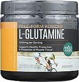 Whole Foods Market, L-Glutamine Free-Form Powder, 8 oz