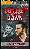 Don't let me down: Una novella di Natale (California series Vol. 2)