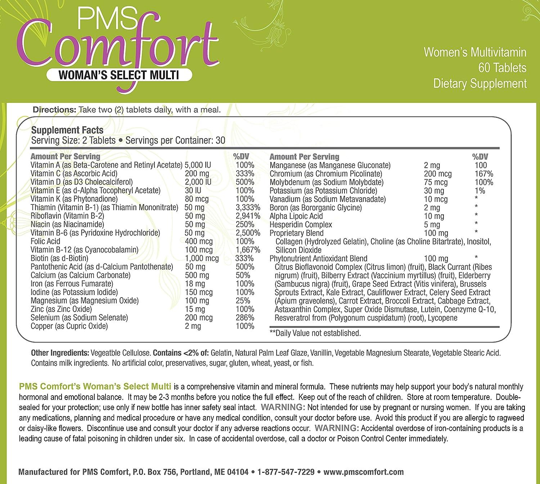 Amazon.com: PMS – Confort: Generales de programa de apoyo ...