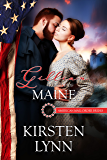 Gillian: Bride of Maine (American Mail-Order Brides Series Book 23)