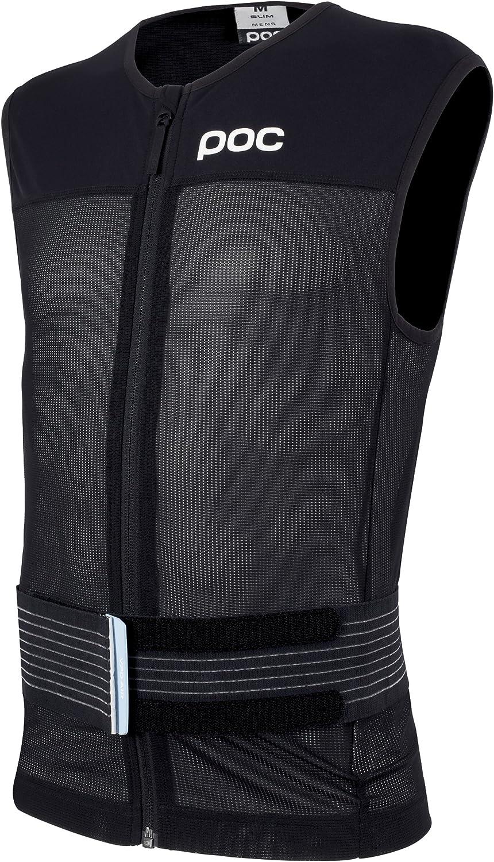 Unisex Adulto Uranium Black POC Spine VPD Air WO Vest Protector M//Regular