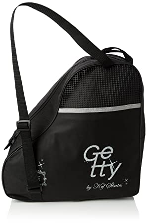 KRF Getty - Bolsa para Patines, Color Negro: Amazon.es: Deportes y aire libre