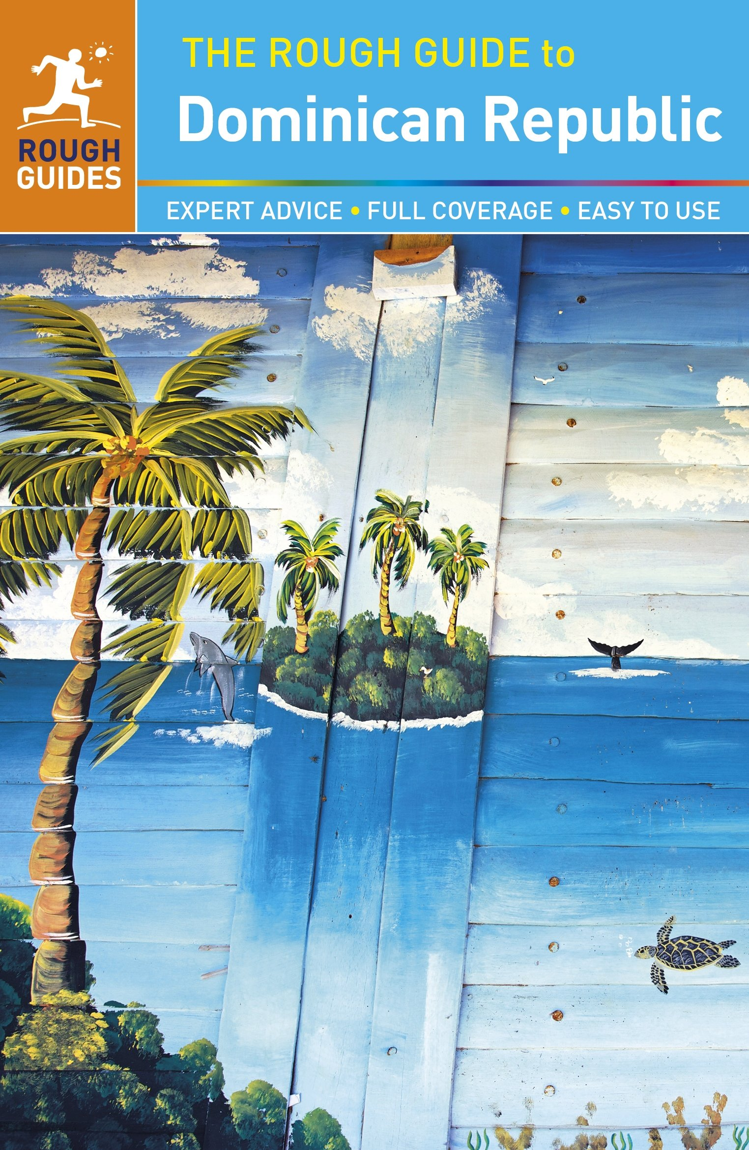 The Rough Guide to the Dominican Republic Paperback – November 3, 2014 Rough Guides 1409353125 Central America Caribbean & West Indies