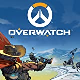 Overwatch (Issues) (10 Book Series)