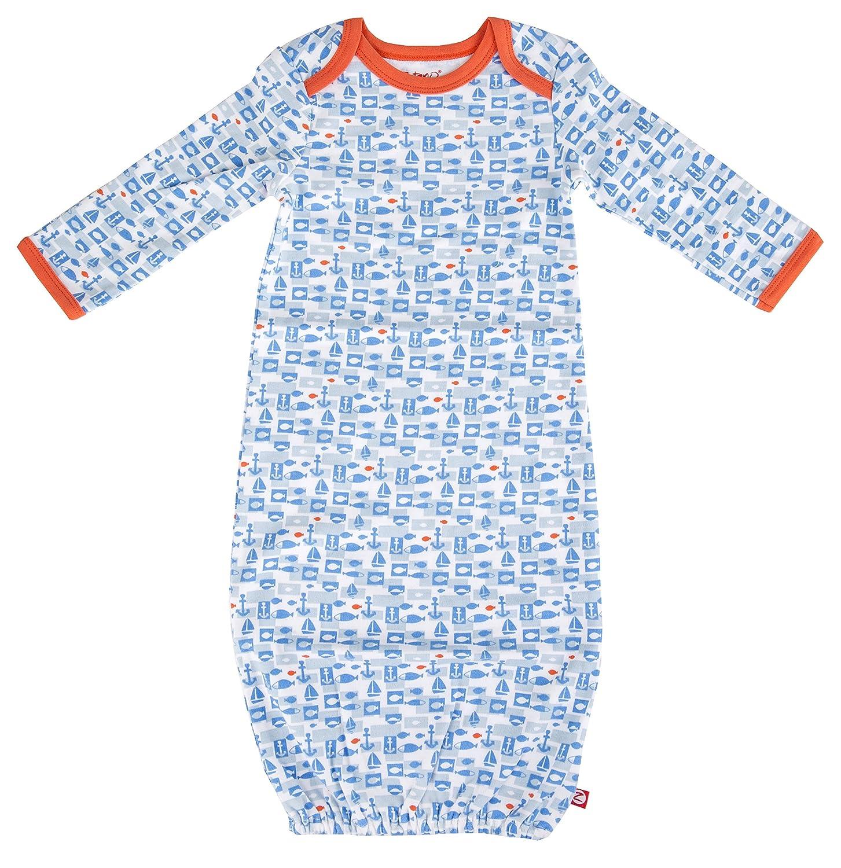 1601018c3 Zutano Receiving Gown at Amazon Women's Clothing store: