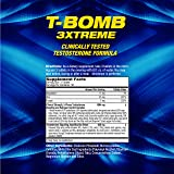 MHP Clinical Strength T-Bomb 3xtreme, Five-Phase