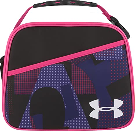 Image Unavailable. Image not available for. Color  Under Armour Lunch Box  ... 15c2fa64ce522