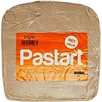 Kraf Bisbal Pastard Model Kili 5 Kg, Beyaz