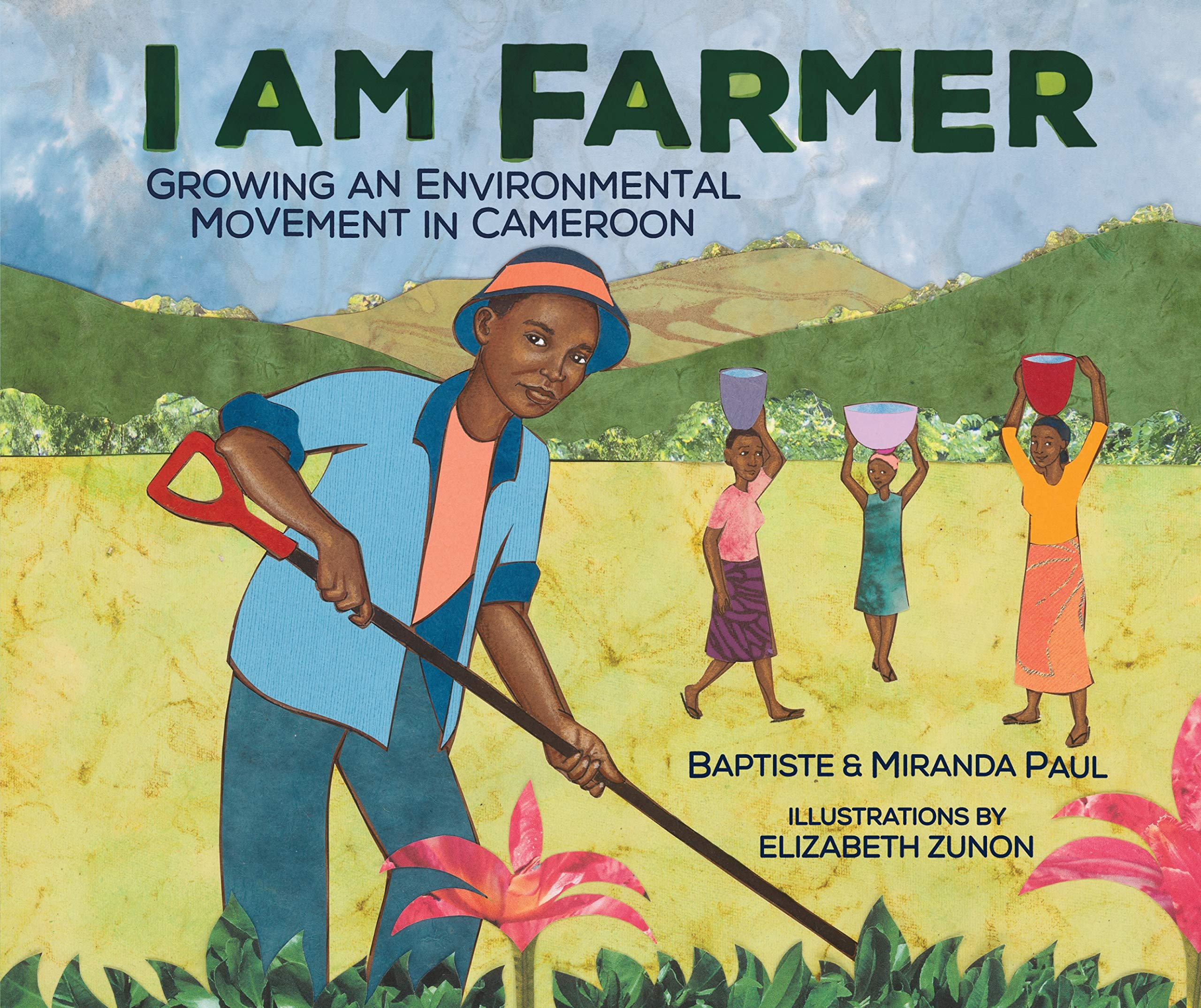 Image result for i am farmer miranda paul amazon
