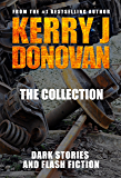 The Collection: Short stories.