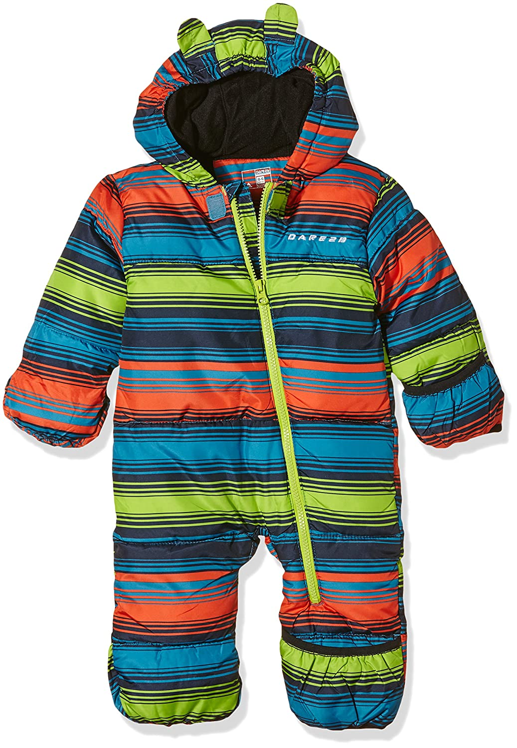 Dare 2b Kid's Bugaloo II Snowsuit Dare2b DKP313