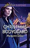 Christmas Bodyguard: A Suspenseful Romance of Danger and Faith (Guardians, Inc.)