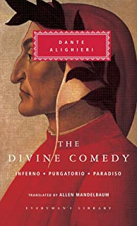 when was the divine comedy written