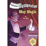 May Magic (Calendar Mysteries, No. 5)