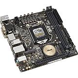 ASUSTeK Intel H97チップセット搭載マザーボード H97I-PLUS 【mini-ITX】