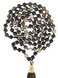 Kuratif Money Magnet Mala Necklace 108 Prayer