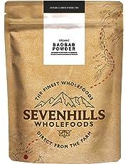 Sevenhills Wholefoods Poudre De Baobab Bio 1kg