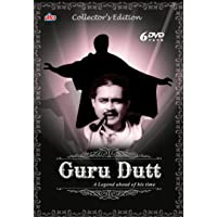 Guru Dutt: A Legend Ahead of His Time - Collector's Edition