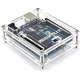 Generic SKU02009 - Box trasparente per Arduino Uno