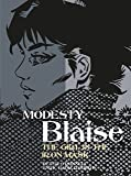 Modesty Blaise - The Girl In The Iron Mask (Modesty Blaise (Graphic Novels))