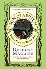 Son of a Witch: Volume Two in The Wicked Years Kindle Edition