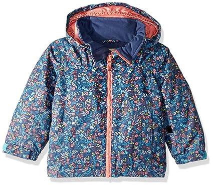615e769ae Amazon.com  Roxy Girls  Mini Jetty Snow Jacket  Clothing