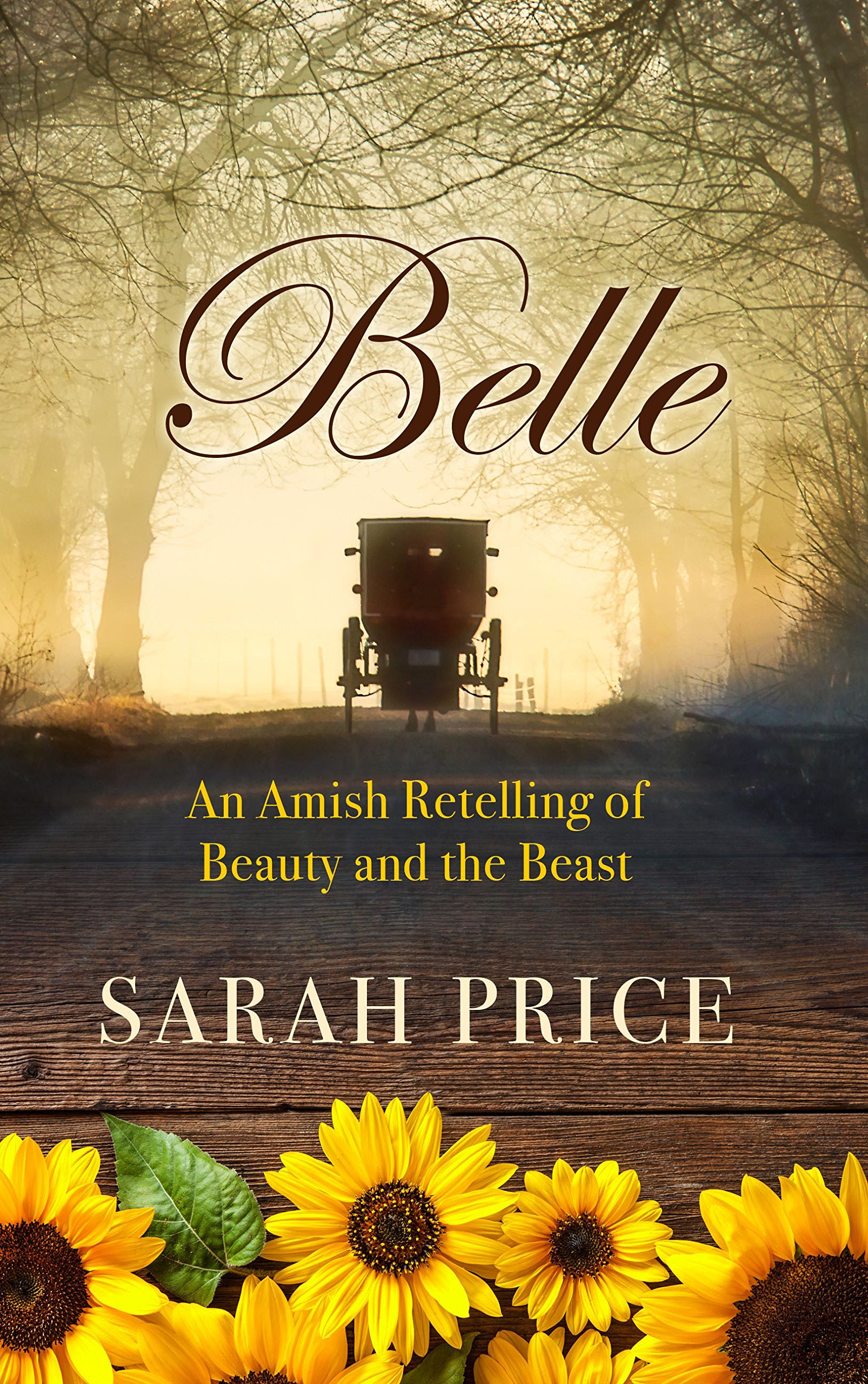 Download Belle: An Amish Retelling of Beauty and the Beast (An Amish Fairytale) PDF