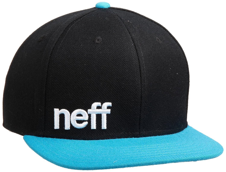 Neff Daily - Gorra Negro/Gris/Blanco: Amazon.es: Ropa y accesorios