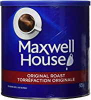Maxwell House Original Roast Ground Coffee, 925G Canister