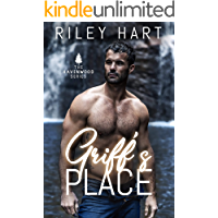 Griff's Place (Havenwood Book 4) book cover