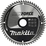 Makita MakForce – Lama per sega, 190 X 30 mm, 60Z, B-32390