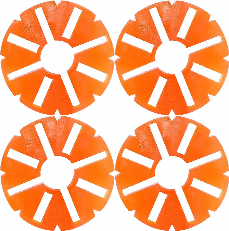Westinghouse ES550009-4BM Fragrance Disk, Pumpkin Spice, 4-Pack