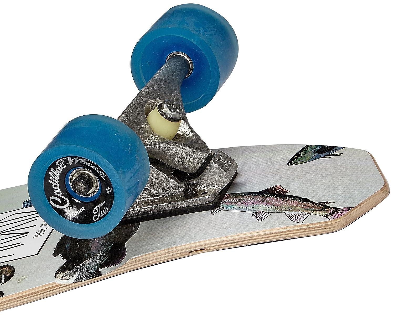 Standard Madrid Londboard Fish
