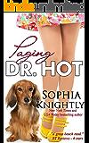 Paging Dr. Hot (Summer Beach Book 2)