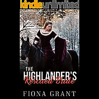 The Highlander's Rescued Bride (Brides of the Highlands Book 5)