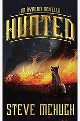 Hunted: An Avalon Novella Kindle Edition
