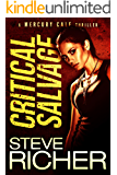 Critical Salvage: An Action Thriller